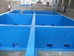 phương pháp chống rò rỉ trong hệ thống xử lý nước thải trong thực tế