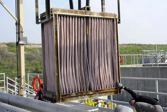 Công nghệ xử lý nước thải MBR và những tính năng bạn cần biết