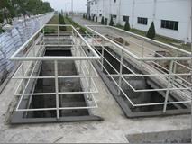 Công trình xử lý nước thải sinh hoạt tiêu biểu tại Hải Dương
