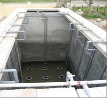 Dự án bảo trì hệ thống xử lý nước thải bệnh viện Hưng Hà