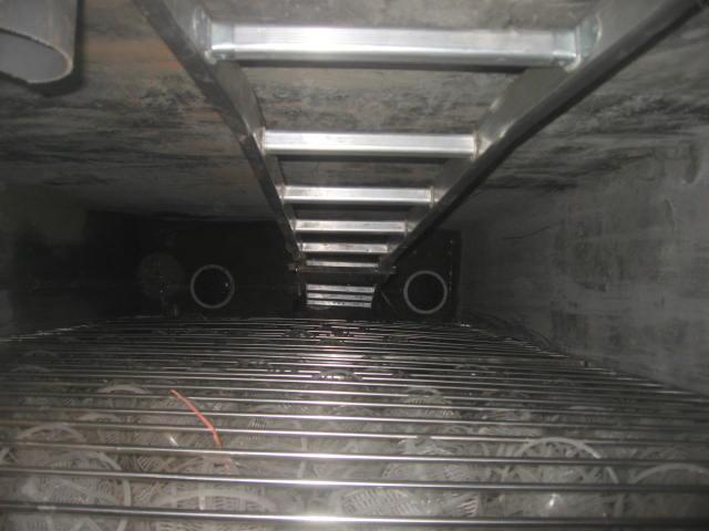 cung cấp thiết bị xử lý nước thải bệnh viện thành an