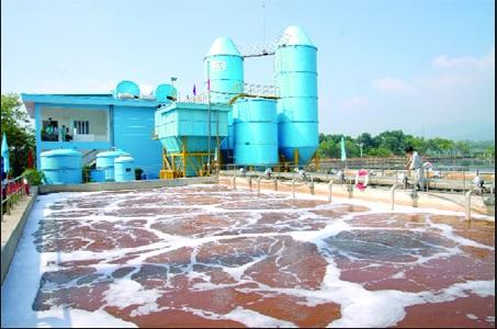 xây dựng những hệ thống xử lý nước thải công nghiệp giúp bảo vệ chính môi trường sống cho bạn và gia đình