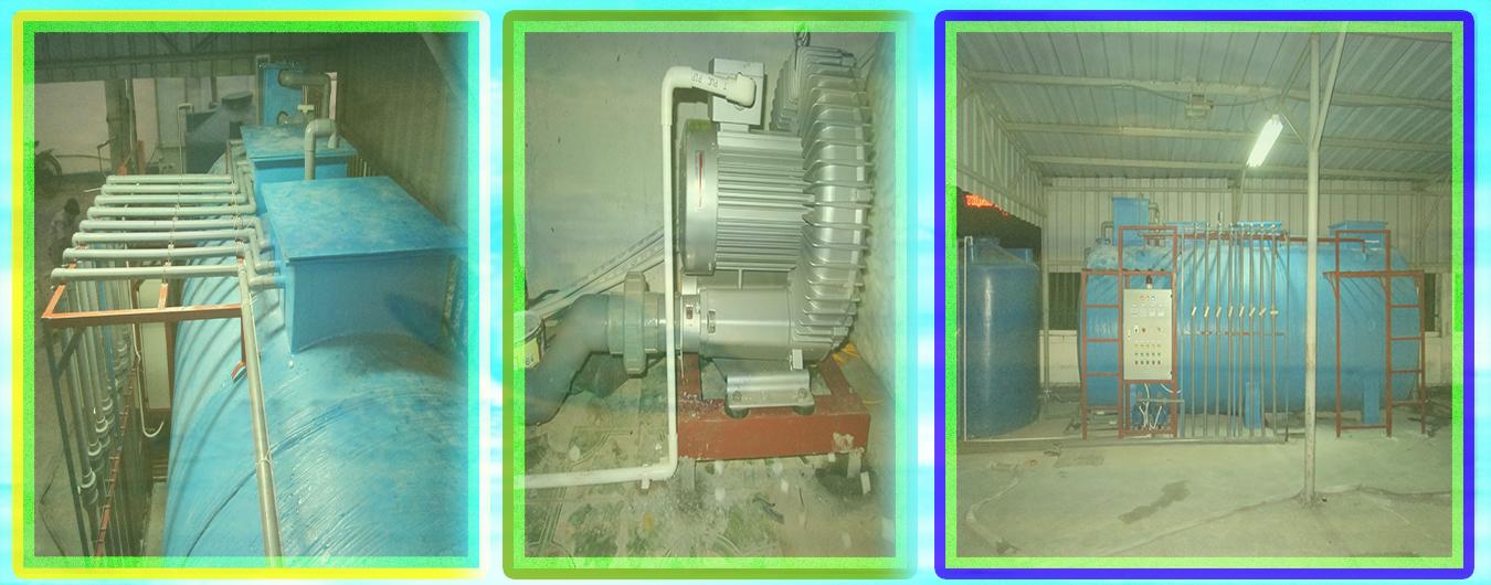 Bảo trì và cung cấp thiết bị xử lý nước thải uy tín và chất lượng tại Hà Nội