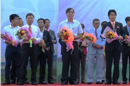 Giải thưởng cho doanh nghiệp có hệ thống xử lý nước thải đạt tiêu chuẩn xả thải tốt nhất