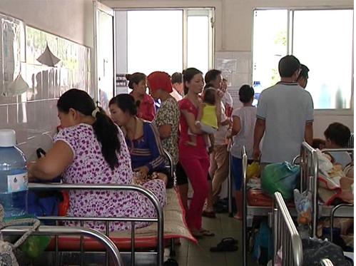 nhìn nhận lại sự hiệu quả của đầu tư xây dựng hệ thống xử lý nước thải bệnh viện tại Việt Nam