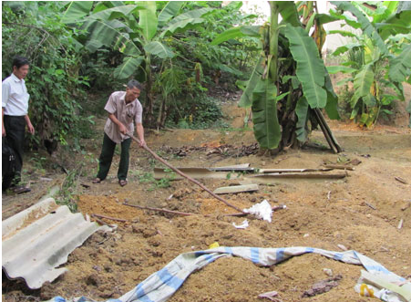 ô nhiễm môi trường do ảnh hưởng của hệ thống xử lý nước thải bệnh viện không đật tiêu chuẩn - yêu cầu