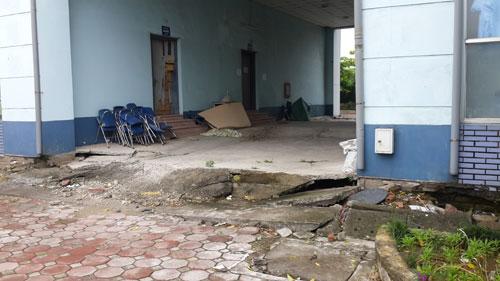 xử lý nước thải bệnh viện tại bệnh viện thể thao việt nam