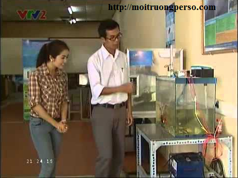Thiết kế và xây dựng hệ thống xử lý nước thải bệnh viện bằng công nghệ Plasma