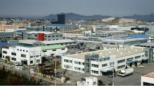 hệ thống xử lý nước thải công nghiệp và quy mô đầu tư của ĐỒng Nai