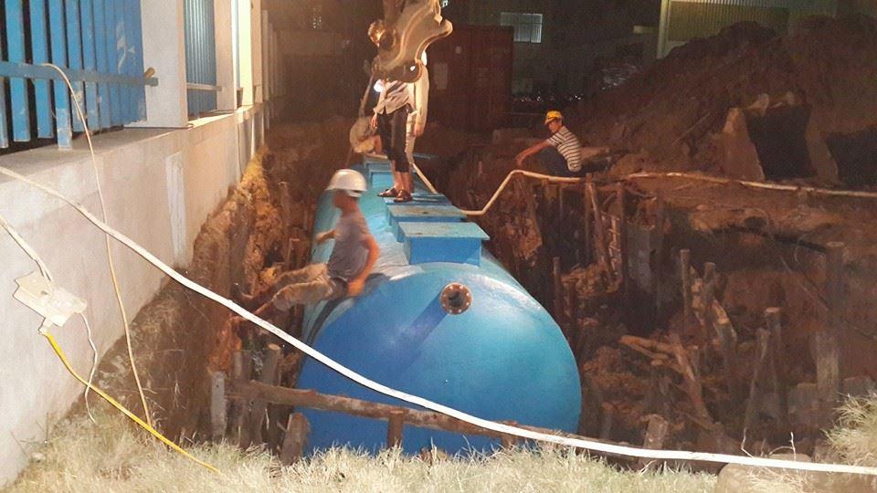 Xử lý nước thải sinh hoạt  johkasou - tìm hiểu công nghệ xử lý và thiết bị xử lý nước thải