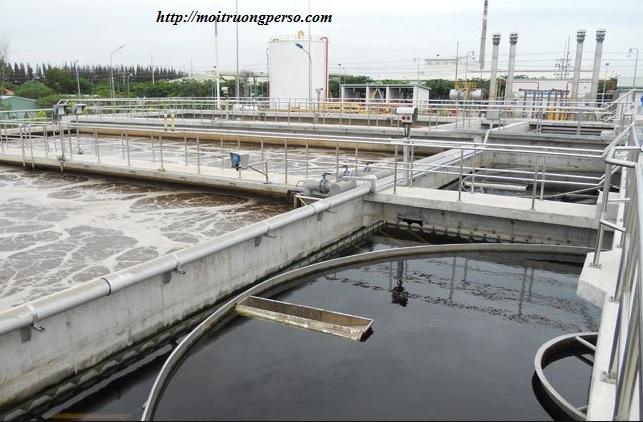 dự án xử lý nước thải tây sài gòn - kế hoạch triển khai hệ thống xử lý nước thải hiệu xuất cao