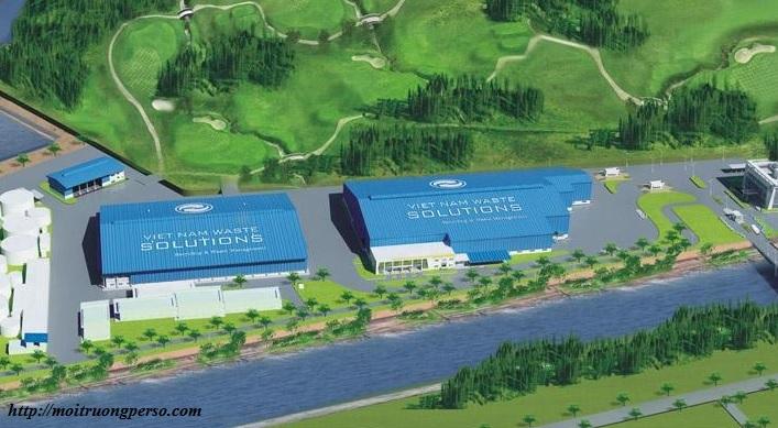 Đầu tư vào việt nam - Thế mạnh về xử lý nước thải và xử lý chất thải của việt nam