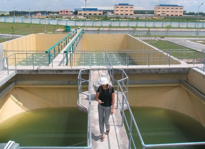 Tầm quan trong của hệ thống xử lý nước thải công nghiệp