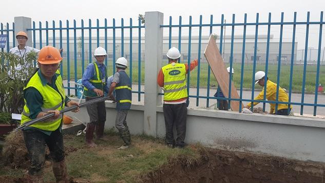 Hệ thống xử lý nước thải sinh hoạt uy tín và đạt tiêu chuẩn