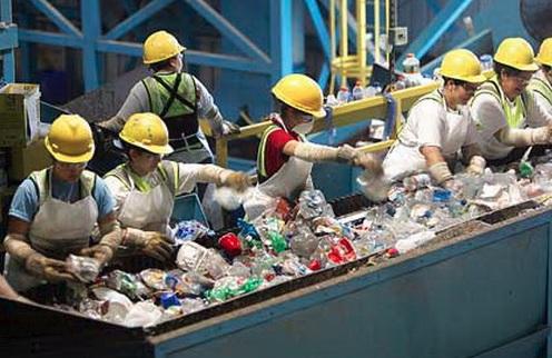 xử lý nước thải công nghiệp và rác thải công nghiệp quan trọng nhất trại Bác Ninh
