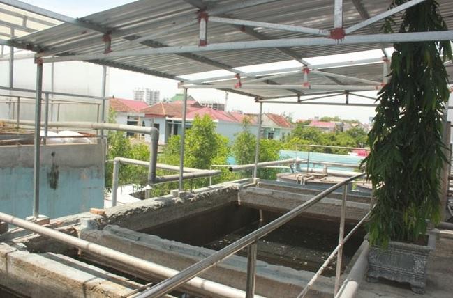 hệ thống xử lý nước thải công nghiệp đang ngày được chú trọng