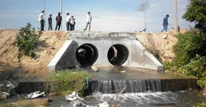 XỬ lý nước thải - xây dựng hệ thống xử lý nước thải đạt tiêu chuẩn