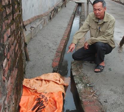Phương hướng xử lý nước thải làng nghề bún là thống nhất nâng mới hiệu xuất, xây dựng nhà máy xử lý nước thải mới