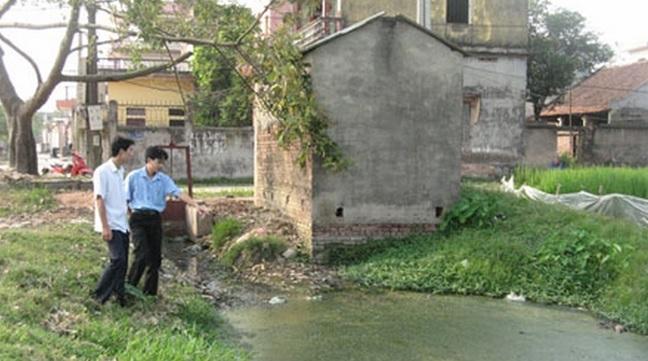 Công ty chuyên cung cấp dịch vụ xử lý nước thải làng nghề bún uy tín