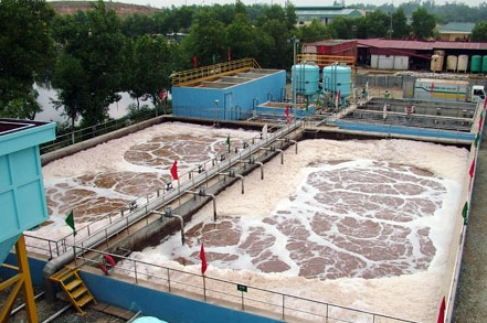Xử lý nước thải uy tín, chuyên nghiệp tại Hà Nội