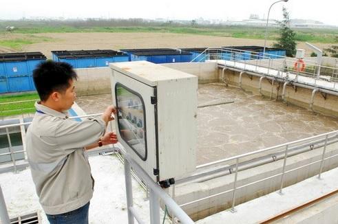 Triển khai dự án xử lý nước thải công nghiệp tại hà nội - đẩy nhanh tiến độ