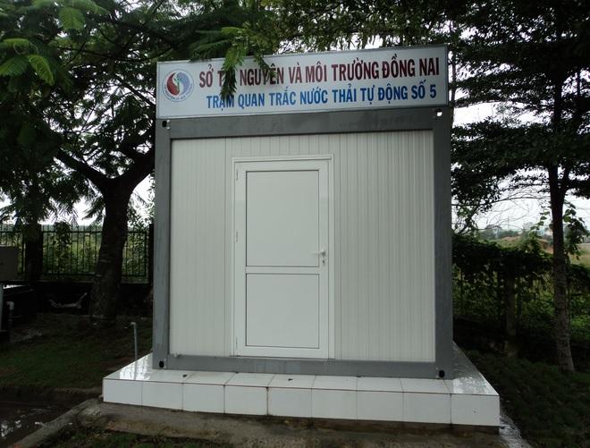Từng bước thay đổi và quy hoạch hệ thống xử lý nước thải tại Đồng Nai
