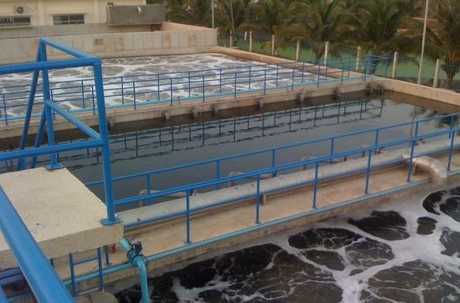 Xây dựng hệ thống xử lý nước thải tại Hà Nội - tp HCM - Những kế hoạch chi tiết