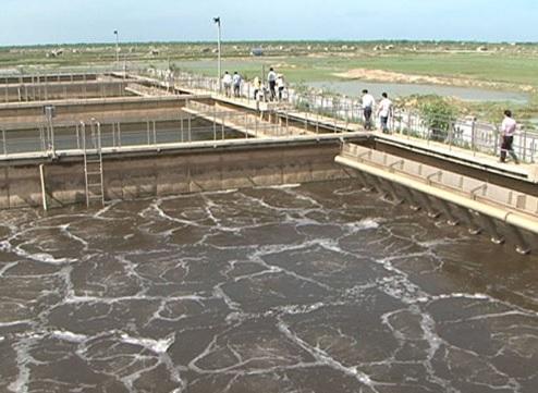 Nhiều nhà máy xử lý nước thải không đủ khối lượng nước thải để xử lý