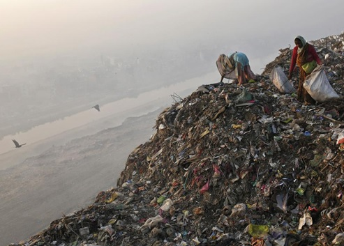 Công nghệ xử lý nước thải - rác thải