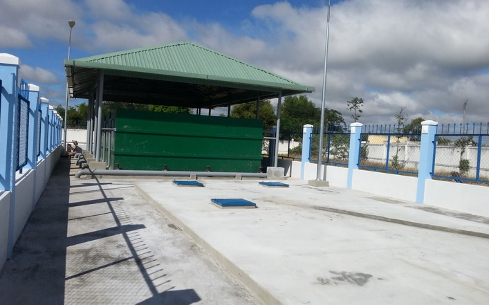 Hệ thống xử lý nước thải bệnh viên - uy tín chất lượng