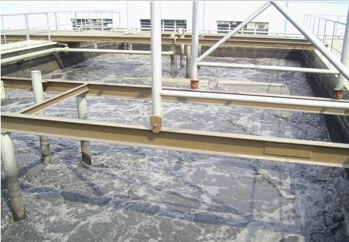 Công nghệ xử lý nước thải hiệu xuất cao và tốt