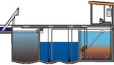 Công nghệ xử lý nước thải tiên tiến mbbr