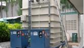 dự án xây lắp tư vấn dự án xử lý nước thải sinh hoạt