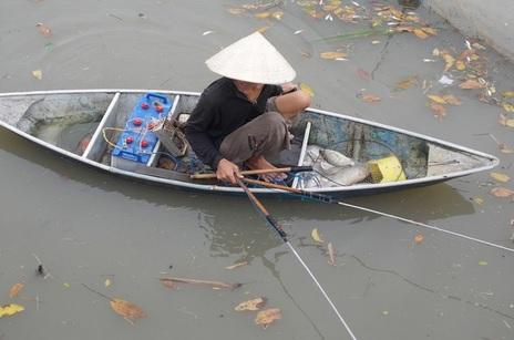 Xử lý nước thải uy tín và chuyên nghiệp