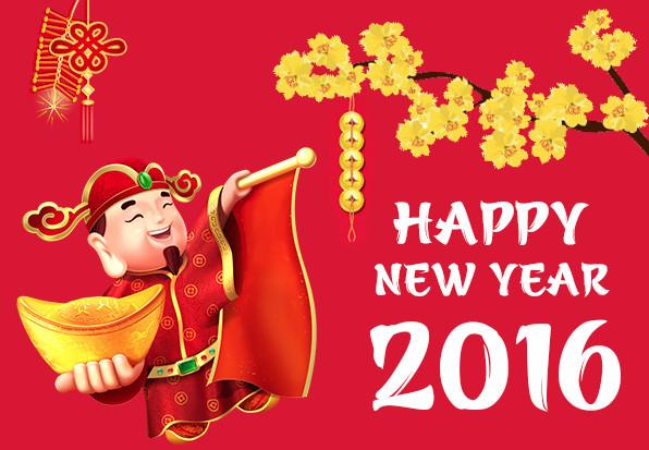 Chúc quý khách hàng một năm mới hạnh phúc - an khang - thịnh vượng