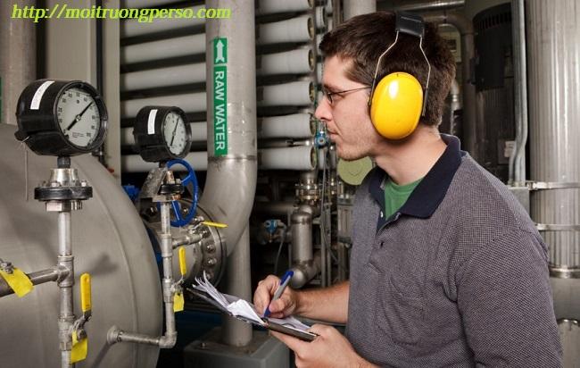 Công tác quản lý hệ thống xử lý nước thải được đặt lên tầm cực kỳ quan trọng