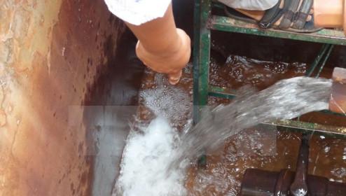 Những bước đi mới của xử lý nước thải việt Nam - xử lý nước thải