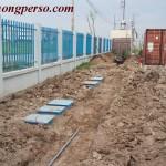 bảo trì hệ thống xử lý nước thải cho SEDO