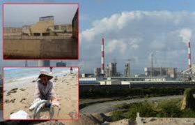 Tìm hiểu về chi tiết về hệ thống quan trắc môi trường